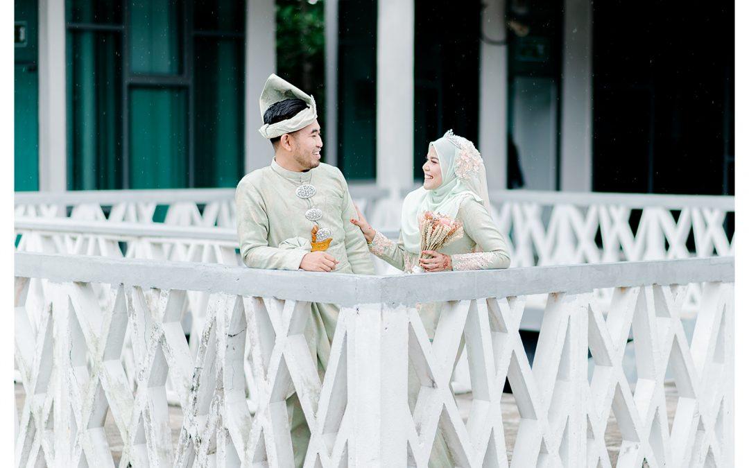 Ariff + Lynn | Wedding