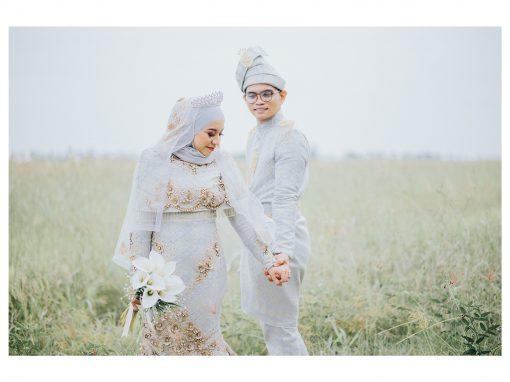 Fawwaz + Nadia | Wedding