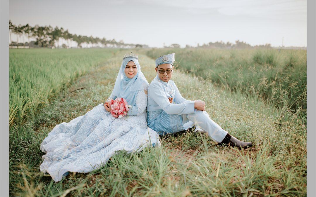 Hafizuddin + Afifah | Wedding
